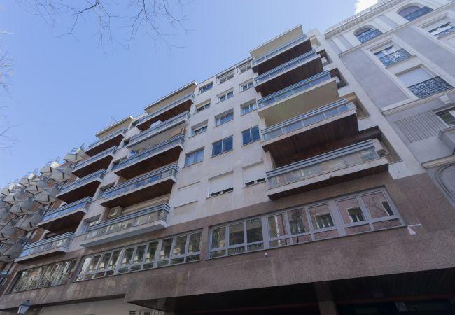 Apartamento en Madrid ciudad - Salamanca Luxury I