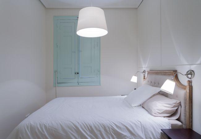 Apartamento en Madrid ciudad - Argensola