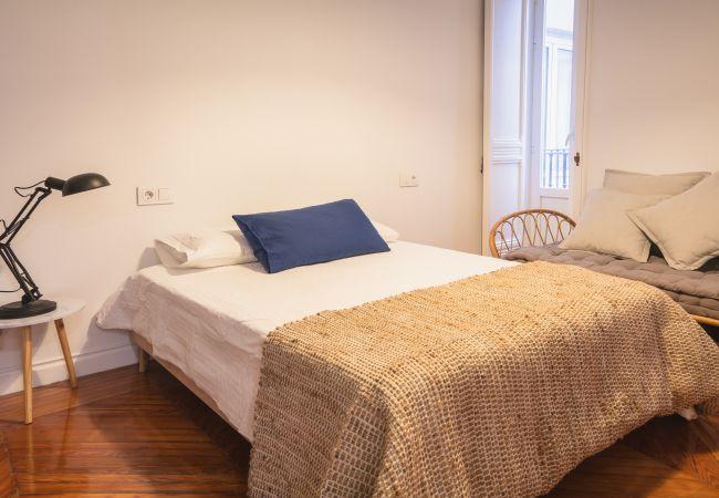 Apartamento en Madrid ciudad - Fuencarral
