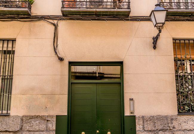 Apartamento en Madrid ciudad - Las Letras I