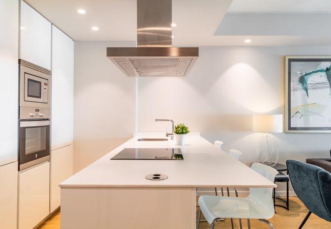 Apartamento en Madrid - Salamanca Luxury I