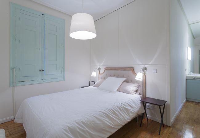 Apartamento en Madrid - Argensola