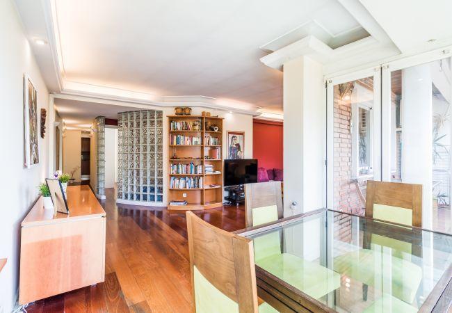 Apartamento en Madrid - Jardines de Debod