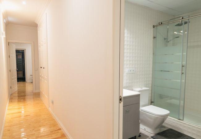 Apartamento en Madrid - Fuencarral