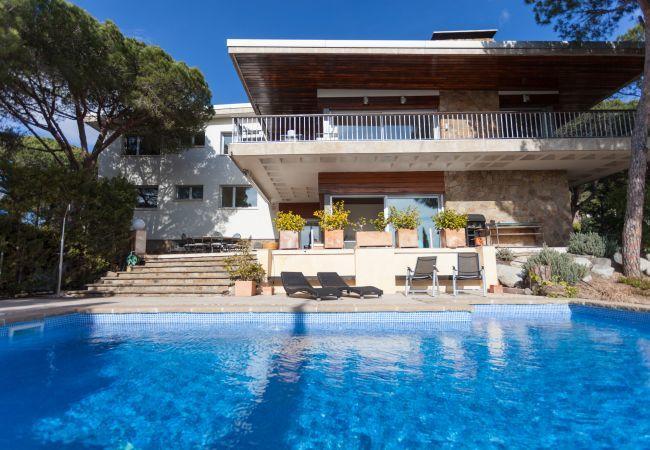 Villa en Cabrils - Cabrils
