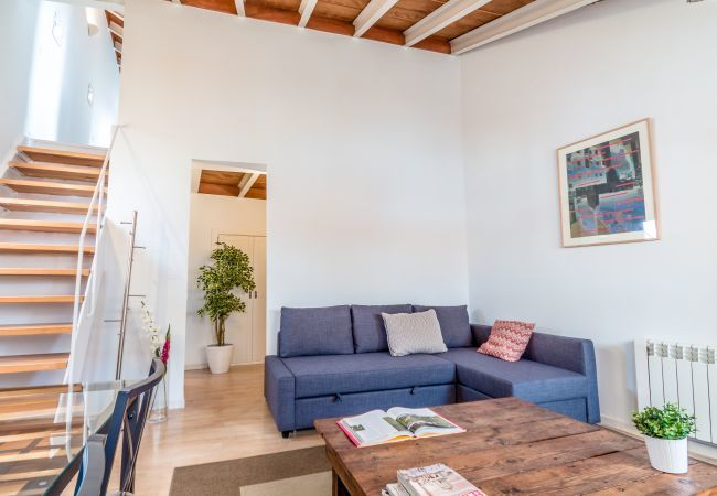 Apartamento en Madrid - Las Letras I