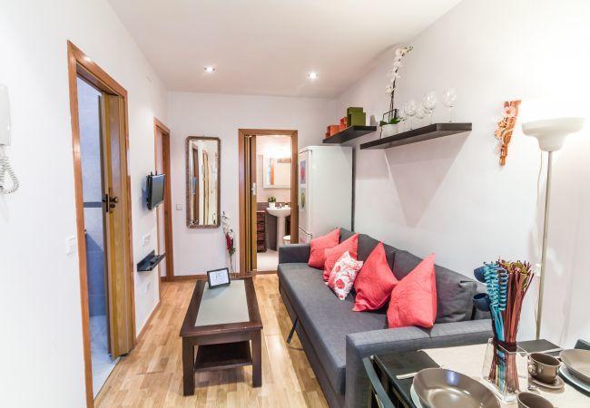 Apartamento en Madrid - Lavapiés