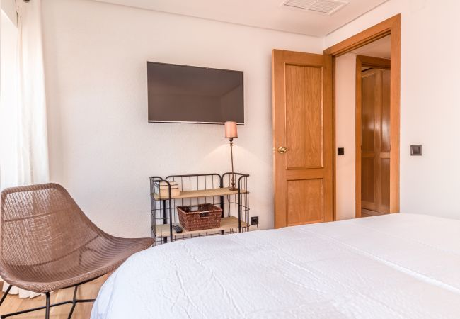 Apartamento en Madrid ciudad - Salamanca Luxury II