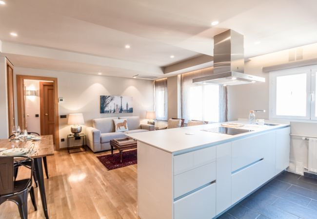 Apartamento en Madrid - Salamanca Luxury II