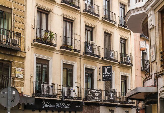 Apartamento en Madrid - Puerta del Sol