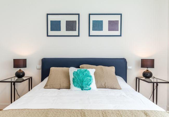 Apartamento en Madrid - Salamanca Retiro