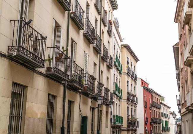 Apartamento en Madrid - Las Letras II