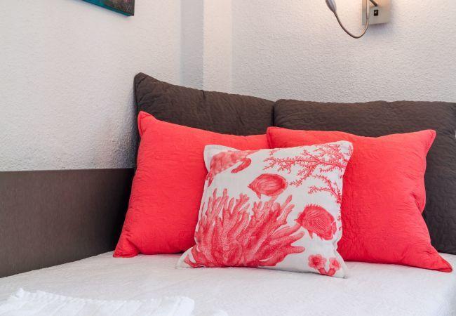 Apartamento en Madrid - Salamanca Luxury IV
