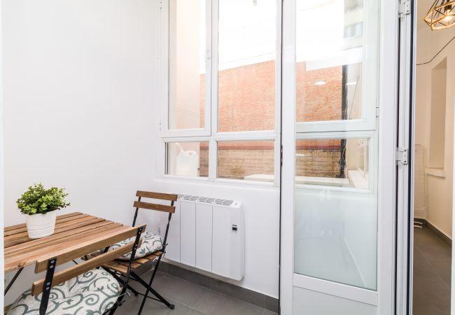 Apartamento en Madrid - Jardines de Goya