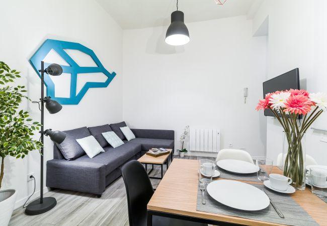Apartamento en Madrid - La Latina II
