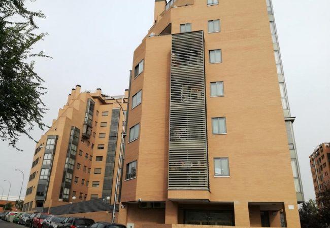Apartamento en Madrid - Madrid Sur II