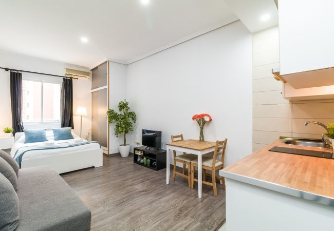 Apartamento en Madrid - Bravo Murillo VIII