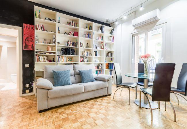 Apartamento en Madrid - Plaza de España IV