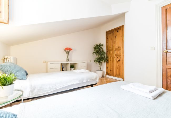 Apartamento en Madrid - Plaza Mayor IV