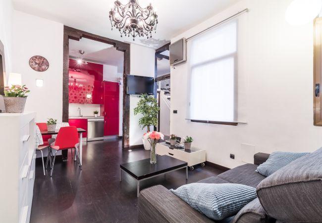 Apartamento en Madrid - PYR Select Gran Vía