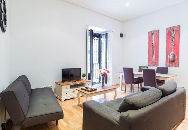 Apartamento en Madrid - Plaza Mayor II