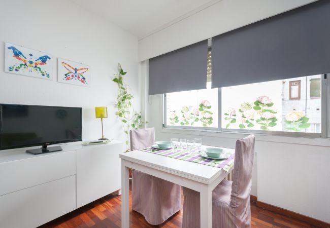 Apartamento en Madrid - Gran Vía II