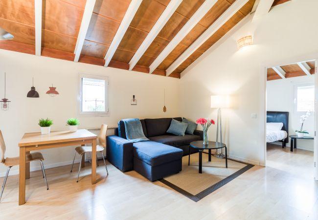 Apartamento en Madrid - Las Letras III