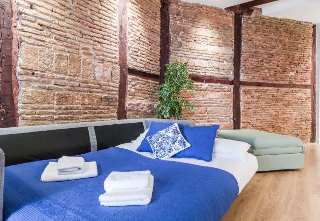 Apartamento en Madrid - Puerta del Sol II