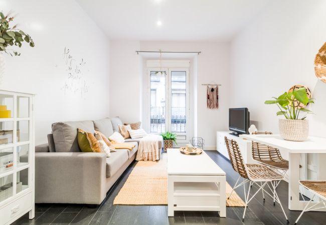 Apartamento en Madrid - Opera II
