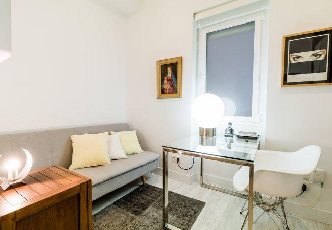 Apartamento en Madrid - Fuencarral V