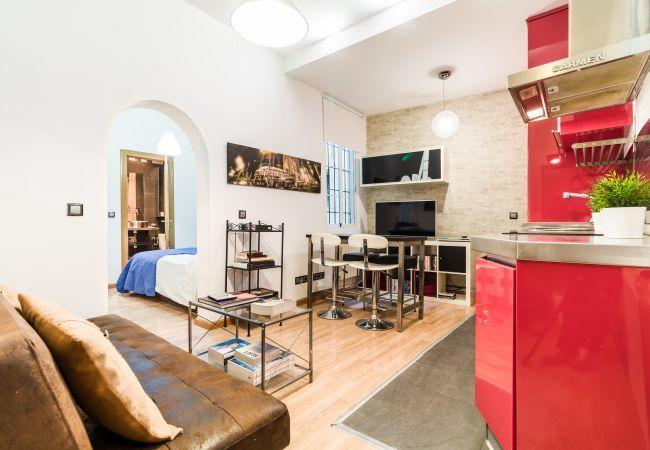 Apartamento en Madrid - Latina XI