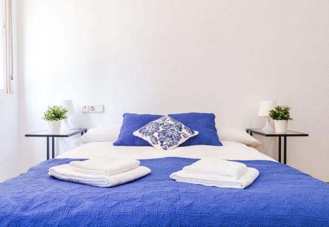 Apartamento en Madrid - Bravo Murillo III