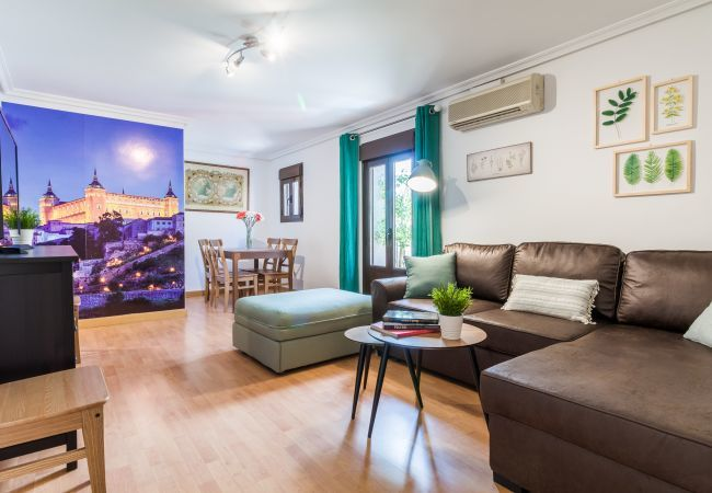 Apartamento en Toledo - Toledo I