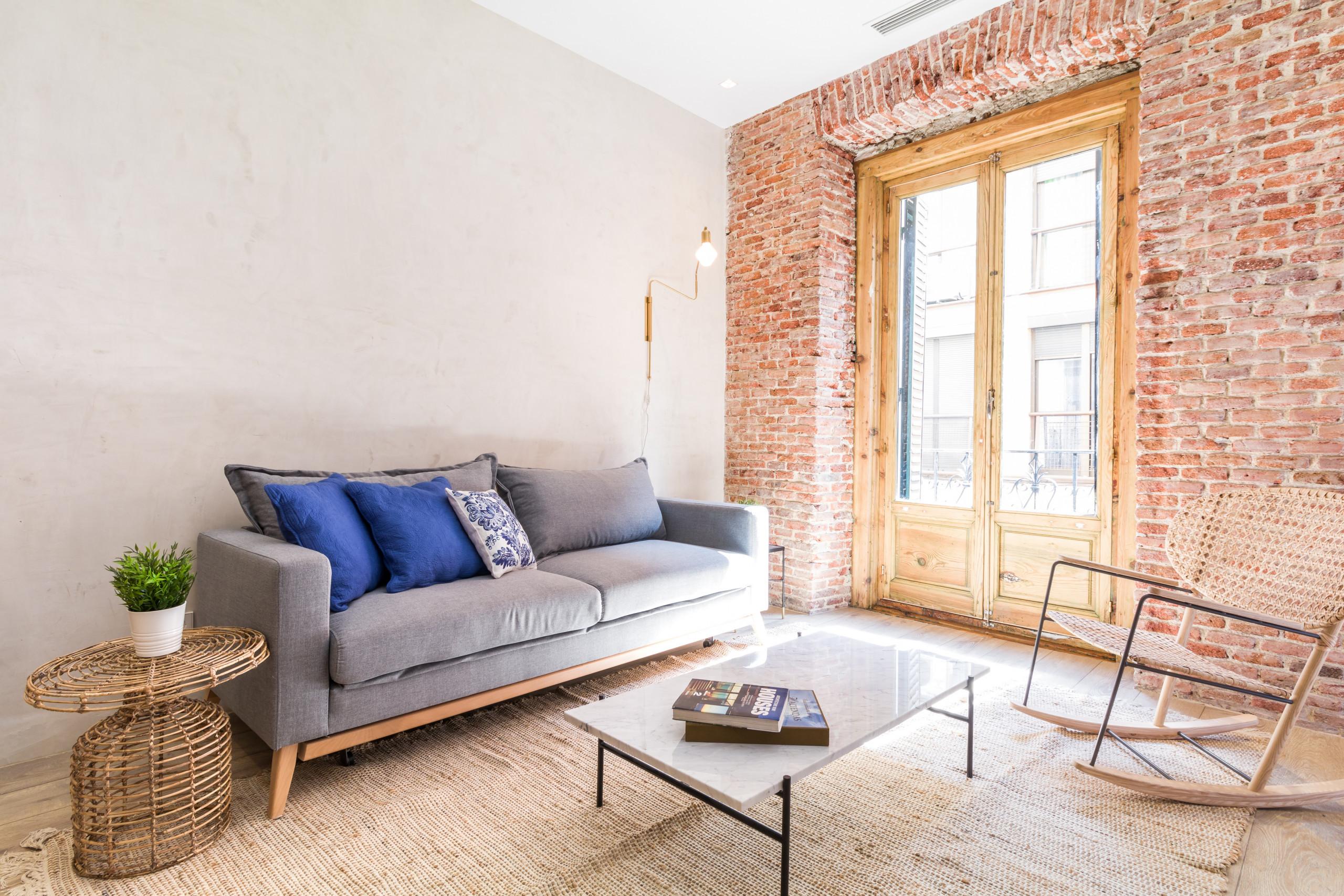 Apartamento en Madrid - La Latina V