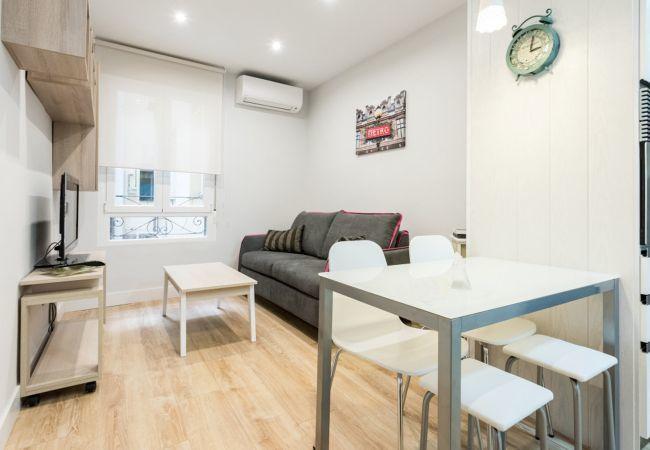 Apartamento en Madrid - Plaza España VI