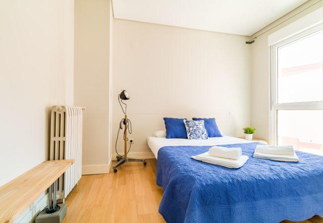 Apartamento en Madrid - Espectacular ático con terraza con vistas a Casa de Campo y Madrid Rio. Totalmente equipado!