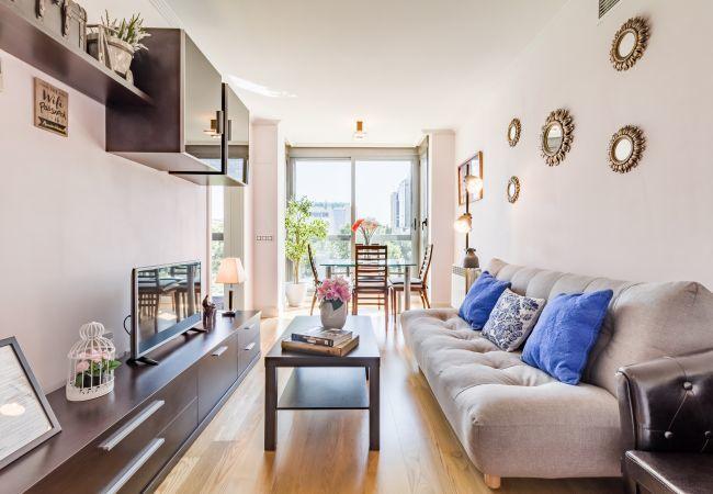 Apartamento en Madrid - Atocha VI