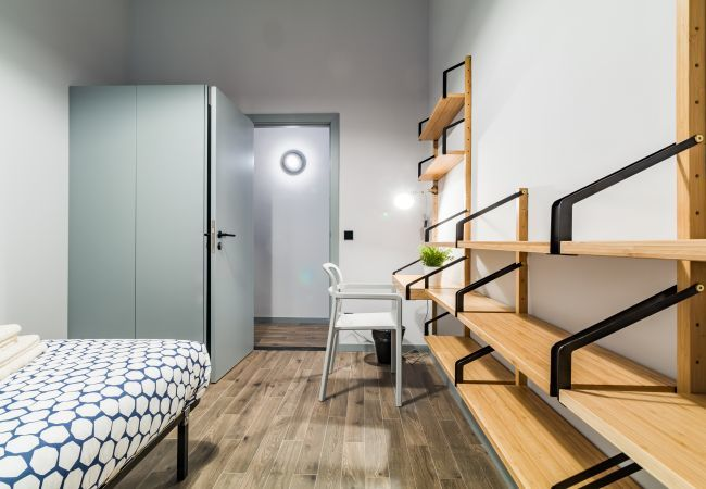 Apartamento en Madrid - Impresionante bajo para 10 personas en pleno centro de Madrid