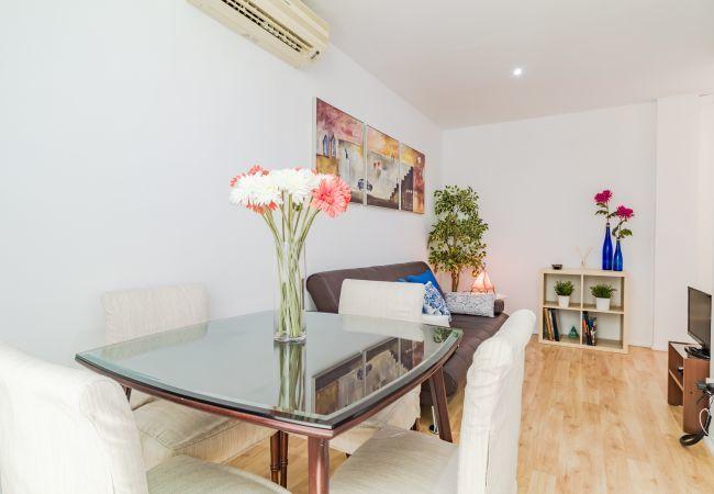 Apartamento en Madrid - Princesa I