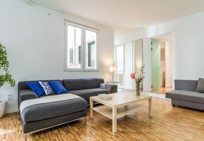 Apartamento en Madrid - Plaza del Callao I