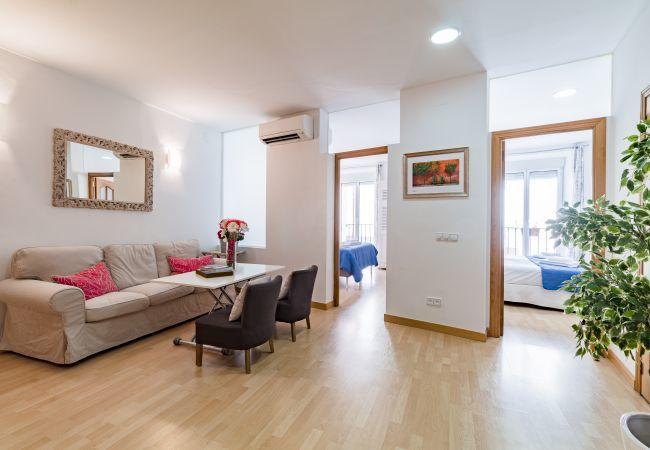 Apartamento en Madrid - Museo del Prado IV