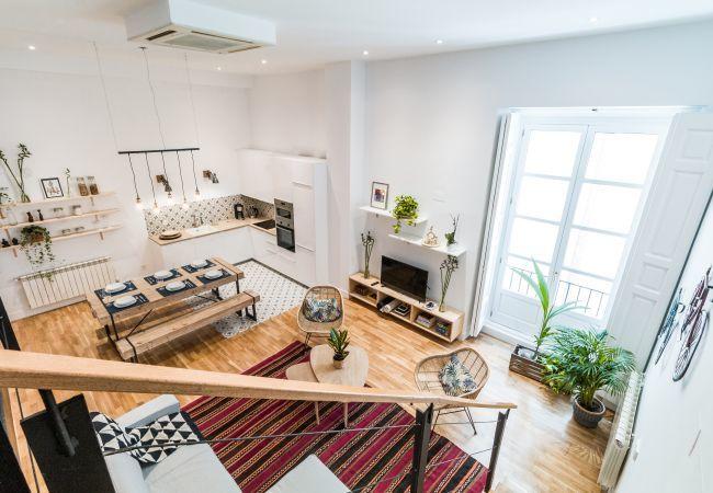 Apartamento en Madrid - Las Letras IV