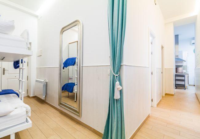 Apartamento en Madrid - Plaza del Callao II