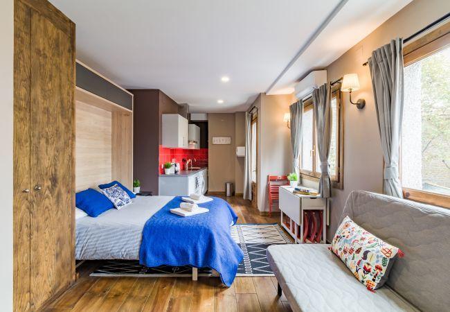 Apartamento en Navacerrada - El Roble
