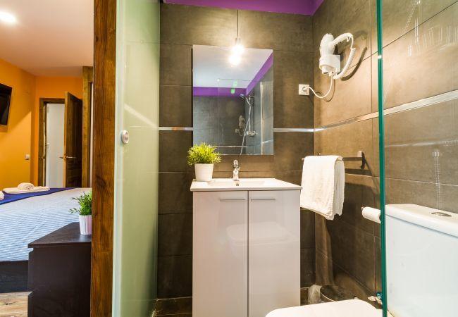 Apartamento en Navacerrada - El Sauce