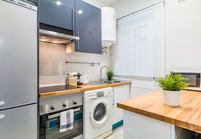 Apartamento en Madrid - Chopera II