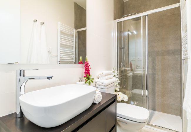 Apartamento en Madrid - Salamanca Luxury III