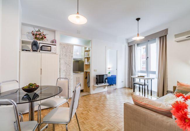 Apartamento en Madrid - Gran Vía IV