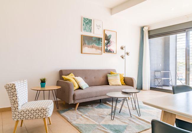Apartamento en Madrid - Vaguada I