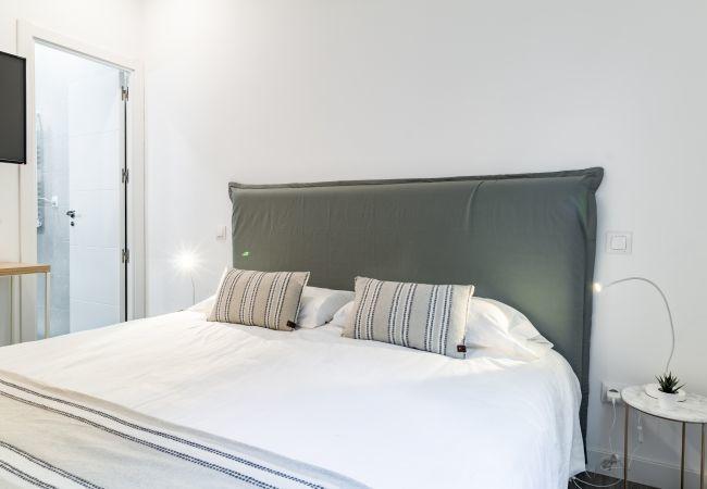 Apartamento en Madrid - Salamanca Luxury IX